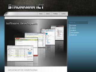Stronkman ICT