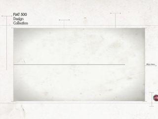FIAT 500 Design