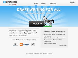 DraftEditor