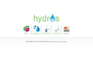 Hydros Advisory and Consultancy