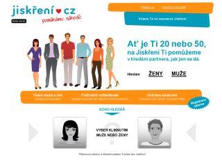 Jiskreni.cz