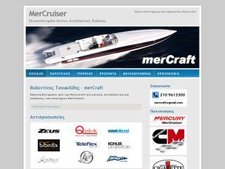 Mercraft