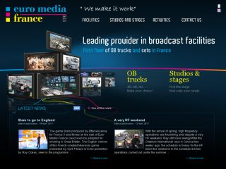 Euro Media France
