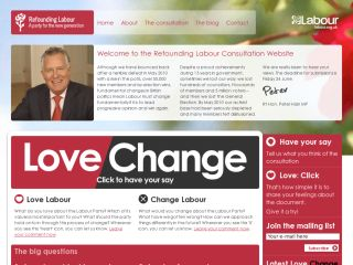 Refounding Labour