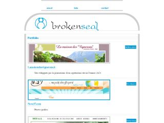 Brokenseal IT Company