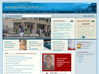 AndersonValleyPost.com