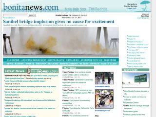 BonitaNews.com