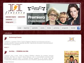 Teatr Impresaryjny FINESTRA