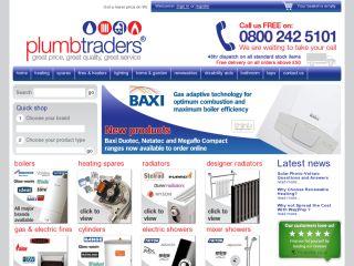 Plumb Traders