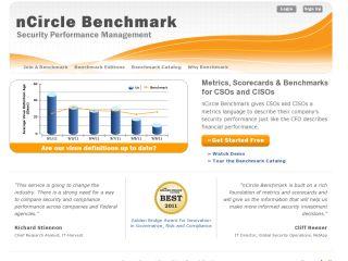 nCircle Benchmark