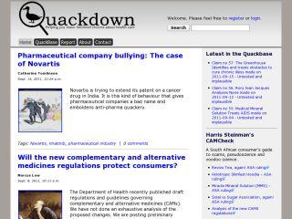 Quackdown