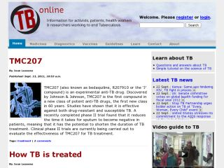 TB Online