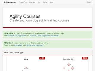 agilitycourses.com