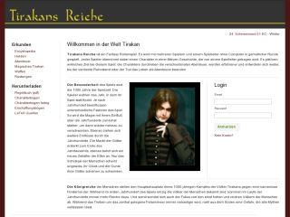 tirakans reiche