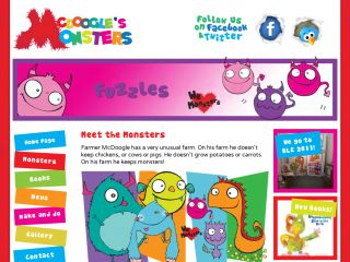 McDoogle's Monsters