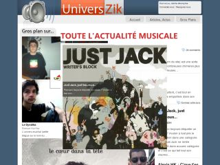 UniversZik.com