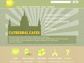 Cathedral Cafes