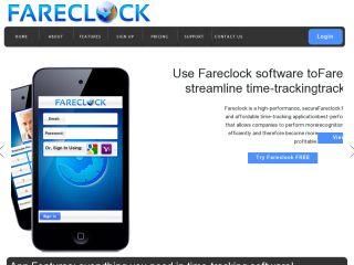 Fareclock