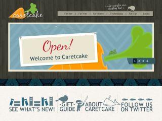 Caretcake