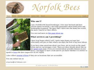 Norfolk Bees