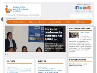 ISACC Instituto