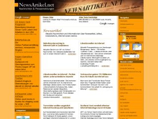 Newsartikel