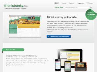 TridniStranky.cz