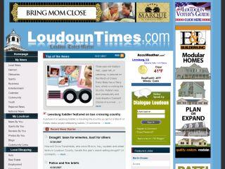 Loudoun Times