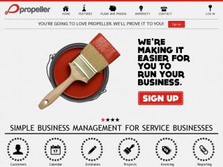 Propeller Business Management