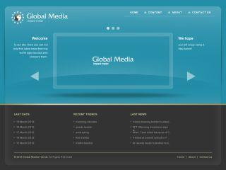 Global Media Impact Meter