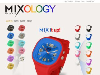 Mixology Watches