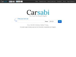 Carsabi