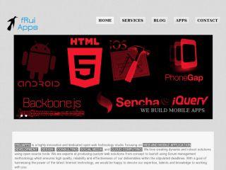fRui apps