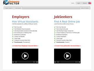 Outsourcefactor Helps Online Entrepreneurs Hire Offshore Talent