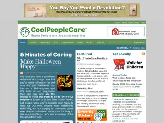 CoolPeopleCare.org
