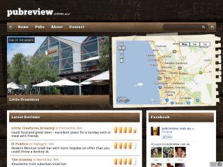 pubreview.com.au