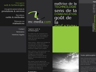 mc-media.com - technology & communication