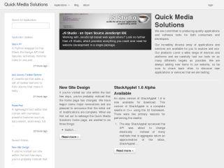 Quick Media Solutions