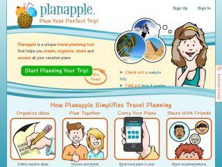 Planapple