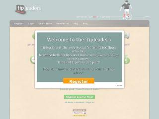 Tipleaders