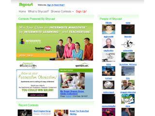 Shycast.com