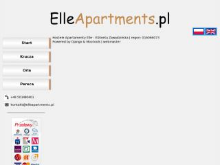 Elle Apartments