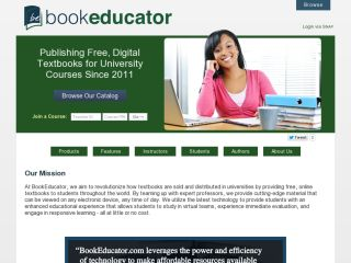 BookEducator