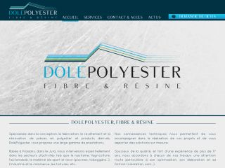 Dole Polyester