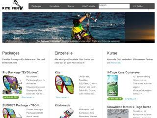 Kitefun Shop