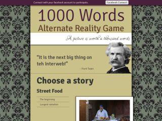 1000 Words
