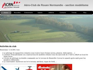 Normandy Aero Model Club