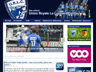 Union Royale La Louvière Centre