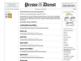 Presse-Dienst24.eu