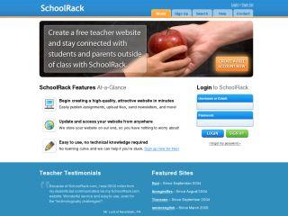 SchoolRack